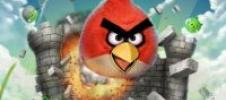 Птичка из игры Angry Birds отправится в космос в составе экипажа Бесплатные приложения для вашего смартфона