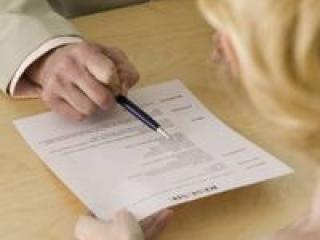 Как необходимо составлять резюме юриста?