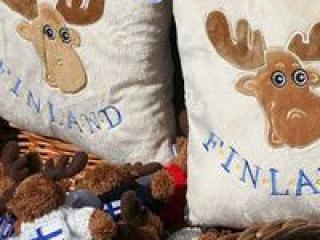 Какие сувениры лучше всего привести из Финляндии?