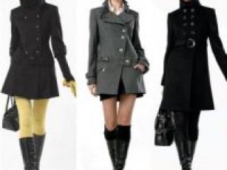 Пальто для женщин