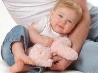 Второй год жизни ребенка