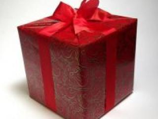 Выбор подарка - дело ответственное