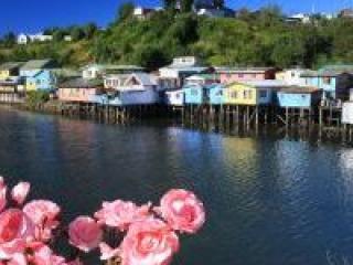 Туры в Термас-де-Чильян, Чили