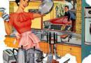 Женщина должна быть идеальной хозяйкой своего дома