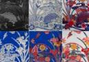 Варианты печати рисунка на ткани