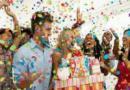Праздник с тамадой – гарантия порядка и веселья