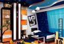Каким должен быть интерьер комнаты для подростка?