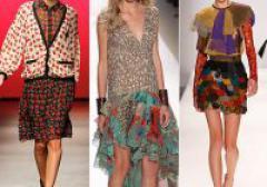 Современные тенденции в моде. Как выглядеть красиво