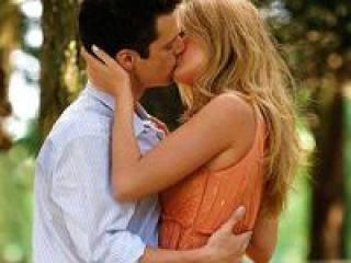 Каким должен быть поцелуй.