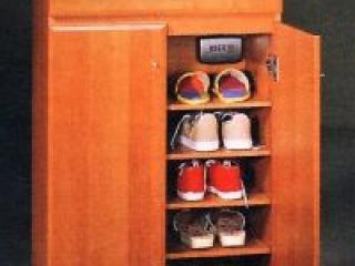 Где и как хранить обувь
