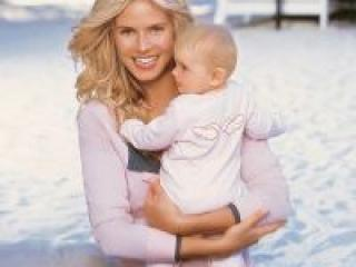 Возвращение к стройности после родов