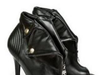 Как правильно подобрать себе обувь?