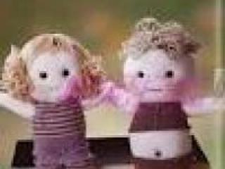 Поиграем в куклы
