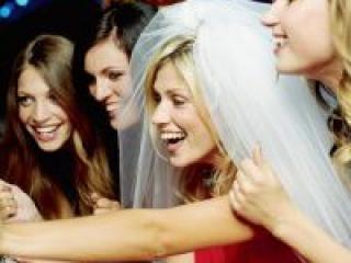 Заповеди подружки невесты