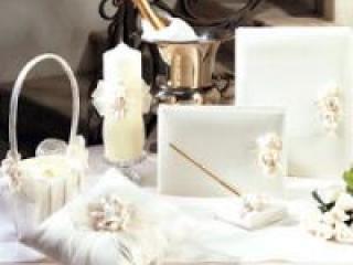 Свадебные мелочи: всё должно быть идеально