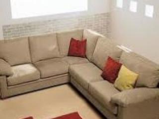 Угловой диван - выбор многих дизайнеров