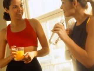 3 важных правила при похудании.
