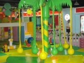 Оборудование игровой площадки для ребенка