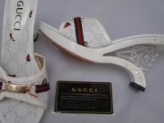 Брендовая продукция от Gucci