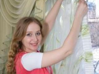 Самостоятельный пошив штор