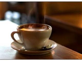 Зеленый кофе – помощник при похудении