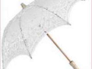 Прозрачный зонт - Предложение о достойном варианте подарка
