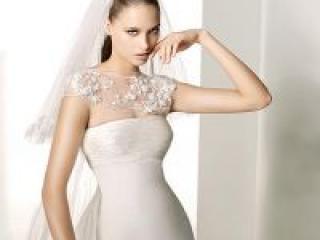Свадебные платья Белиссимо – шикарные наряды для невест