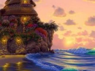 Хочу жить у моря!