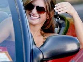 Каким автомобилям отдают предпочтения женщины в разных странах