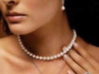 Изящное украшение: как выбрать ожерелье