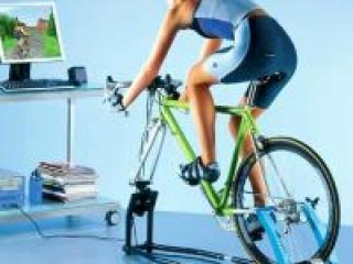 Щадящий способ обрести стройную фигуру – езда на велосипеде