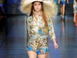 Мода 2012 - модная одежда