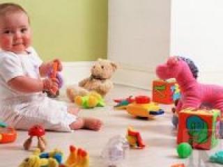 Лучшие игрушки для развития детей до 1 года