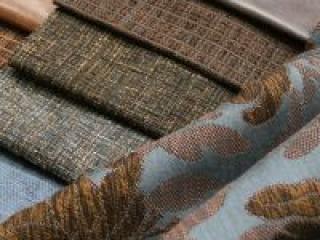 Ткани для обивки мебели