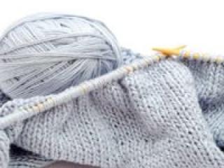 Вязанные чехлы - прекрасное хобби для женщин
