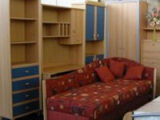 Без дивана невозможно представить ни одну квартиру