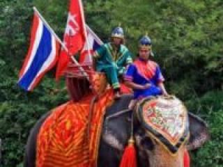 Страна храмов и улыбок – Таиланд