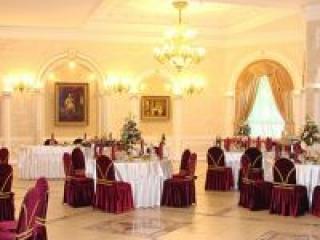 Выбираем банкетный зал для свадьбы
