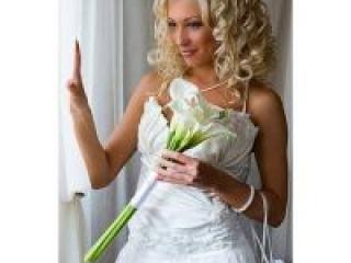 Советы по выбору свадебных цветов