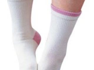 Носки, как средство от холода