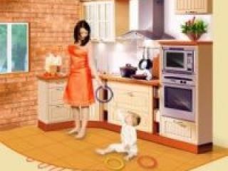 Теплые полы на кухне – это комфортно и очень даже уютно!