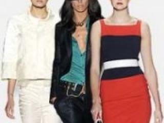 Модная летняя женская одежда  2013