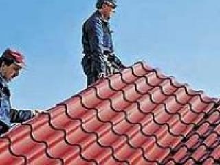 Чем лучше всего будет покрыть крышу