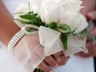 Букет на свадьбу. Рекомендации в выборе