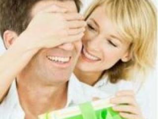 Выбор подарка для любимого мужчины