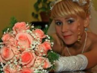 Свадебные букеты для невесты