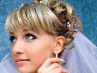 Свадебные украшения и аксессуары