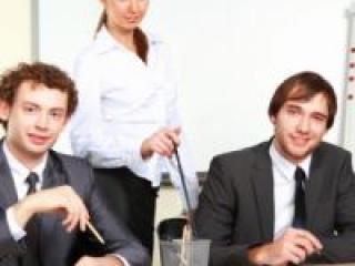 Взаимоотношения с коллегами