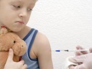Инфекционные заболевания у ребенка и их профилактика