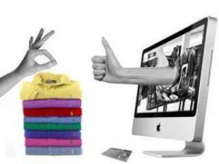 Интернет-магазин женской одежды: плюсы и минусы